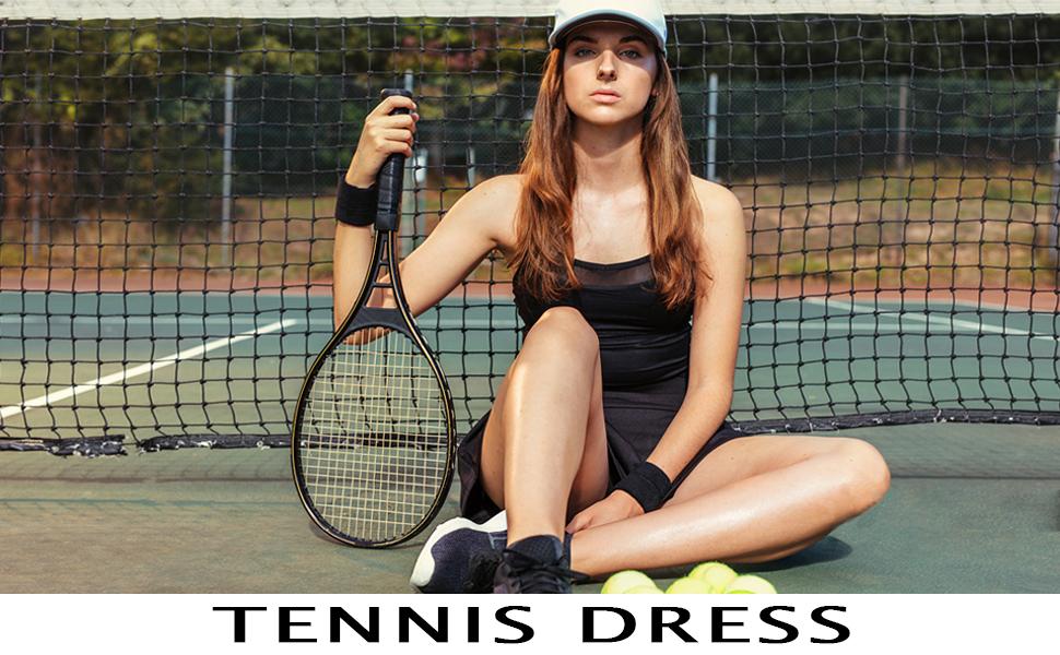 tennnis dress for women