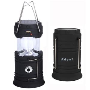 camping lights and lanterns