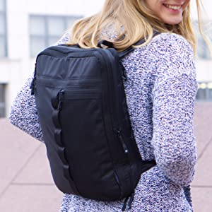 Backpack pack bag for hiking and packing