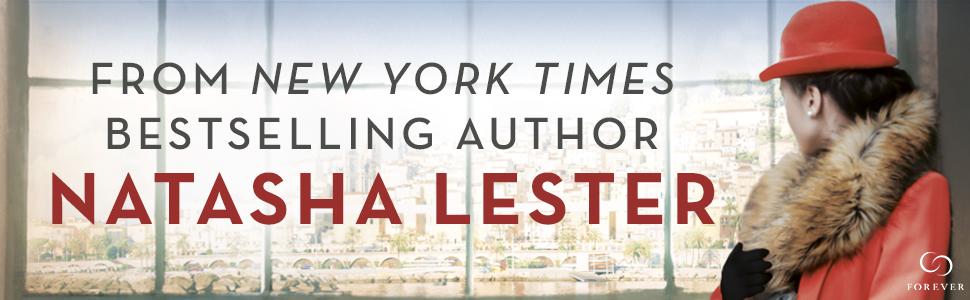 natasha lester, new york times bestselling, riviera house