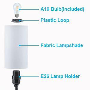 lamp 2 sets 06
