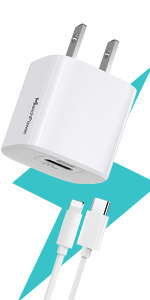 apple quick charger