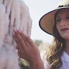 about saphira minerals dead sea female women woman healing