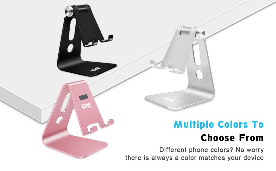 Mulitple colors