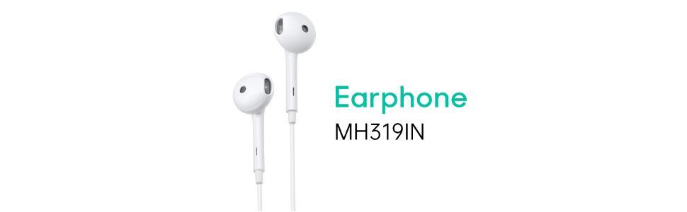oppo earphone, oppo original earphones