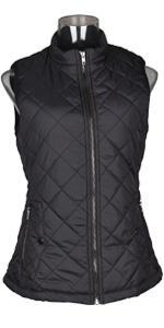 Quilted Lightweight Jackets
