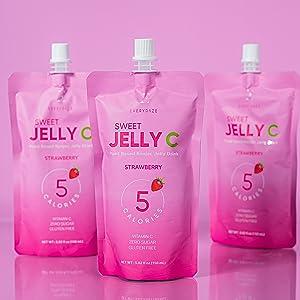 Sweet Jelly C
