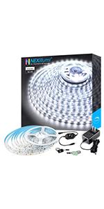 LED Lights 32.8ft White