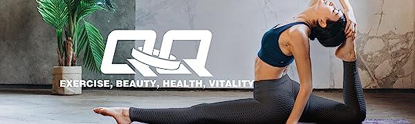 qoq yoga shorts