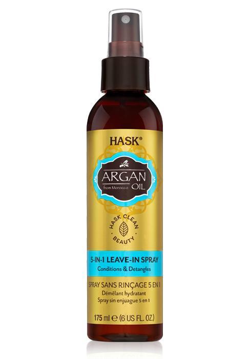Argan Oil 5in1