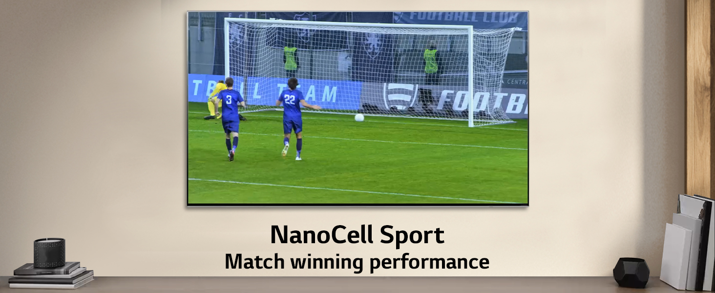nanocell sports