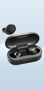 wirless earbuds