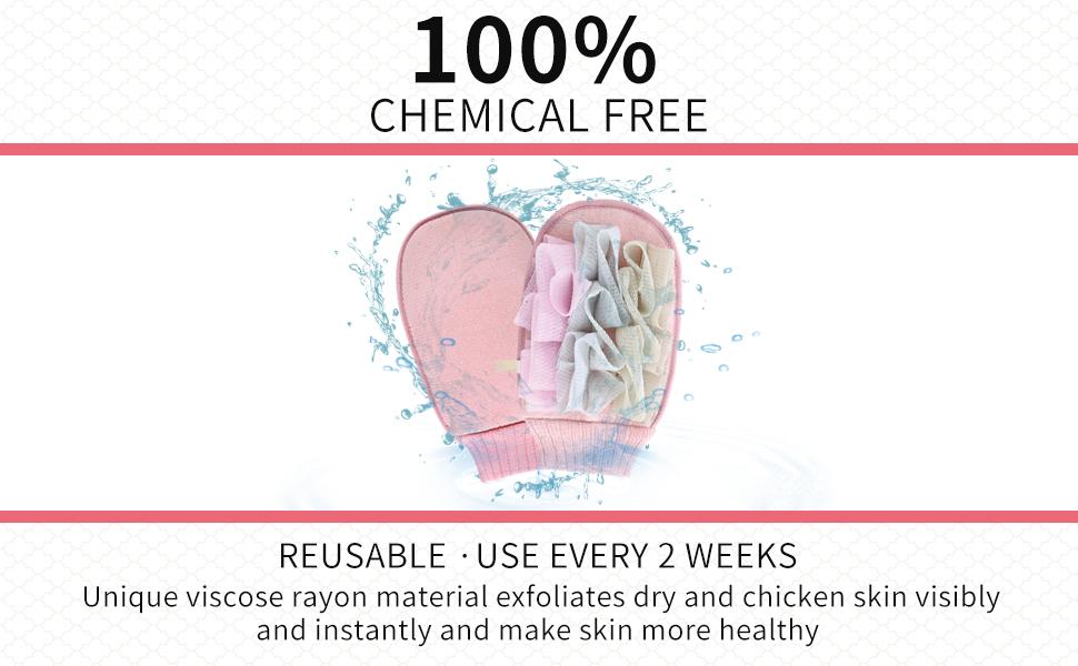 unique viscose rayon material