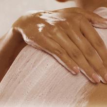 Pamper your skin