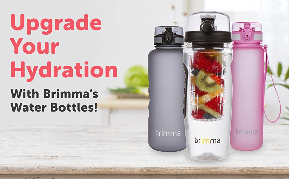 Upgrade Your Hydration
