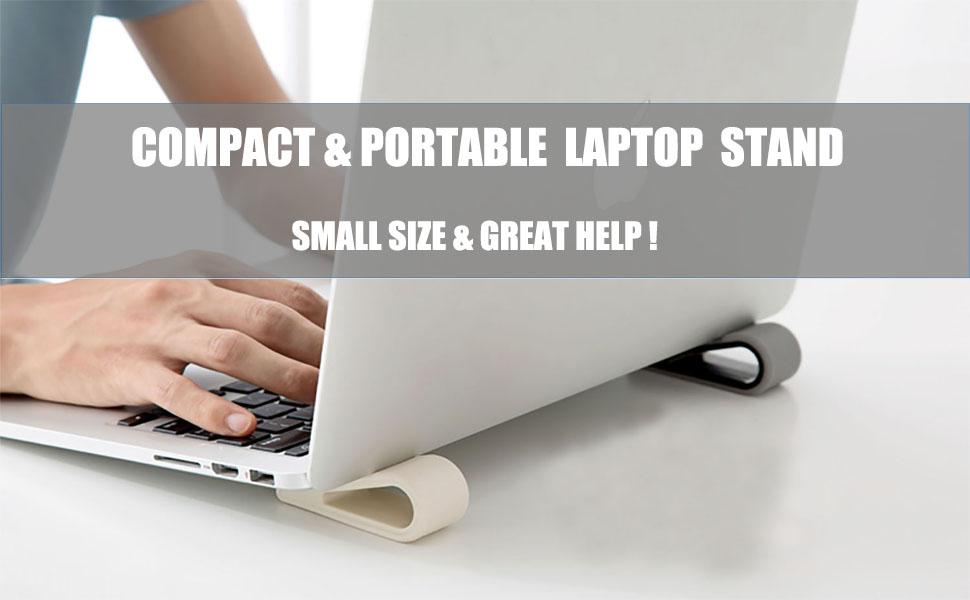 small portable laptop stands
