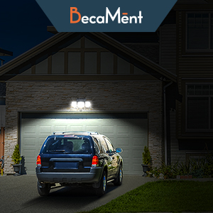 garage light