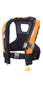 Arcus 40 pfd flotation device personal water device