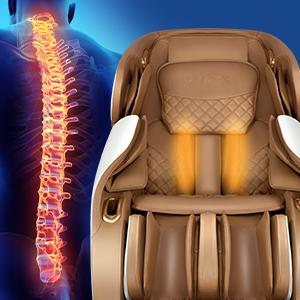 massage chair full body zero gravity