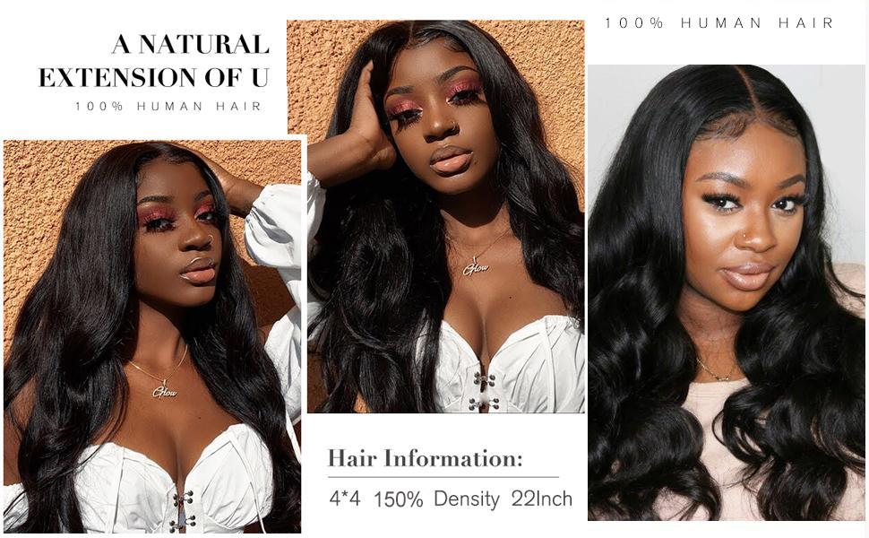 body wave 360 full lace wigs