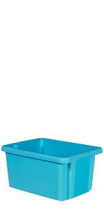 Essential Box 16L Blue