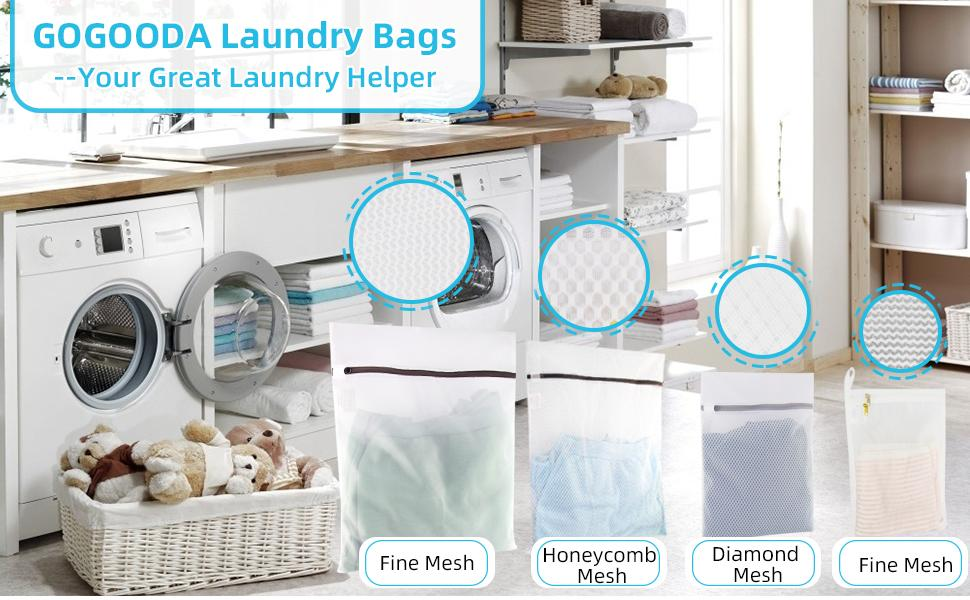 laundry bags for home