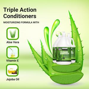 Tripe Action Conditioners