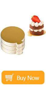 Mini Cake Boards
