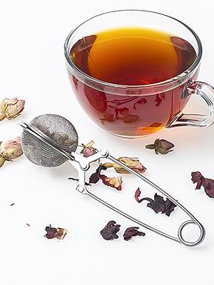 Snap Ball Tea Strainer