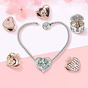 charms for women