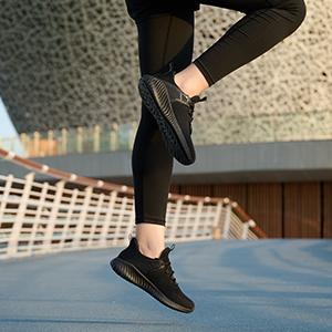 lightweight running women shoes