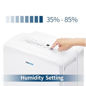 Humidity Setting