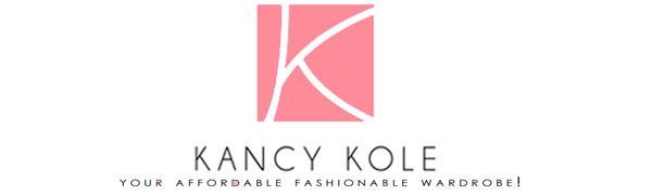 KANCY KOLE Long Sleeve V-Neck Knitted Bodycon Sweater Dress