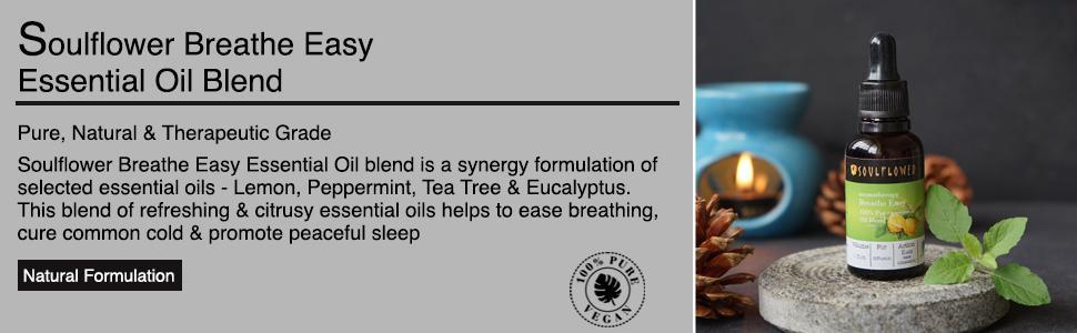 Natural Formulation