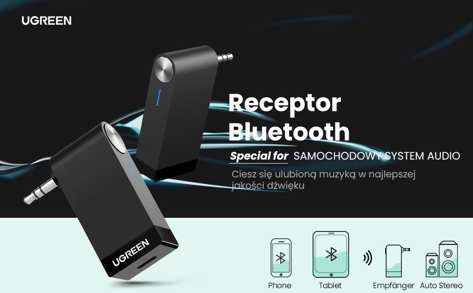 UGREEN bluetooth adapter