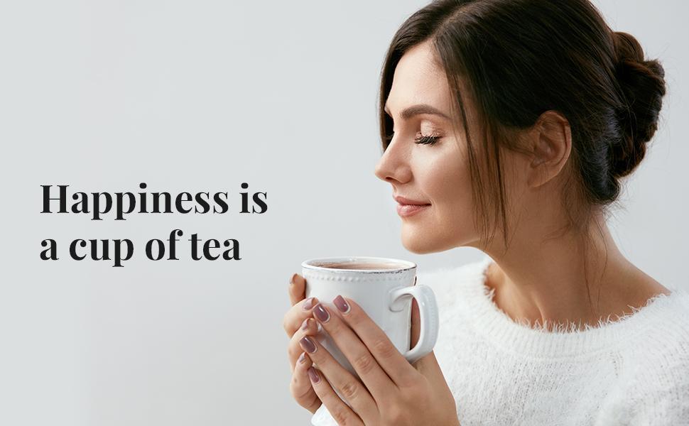 British Breakfast Full Leaf Loose Tea