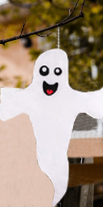 Ghost Windsock