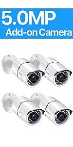 4AK-2615A-W security camera