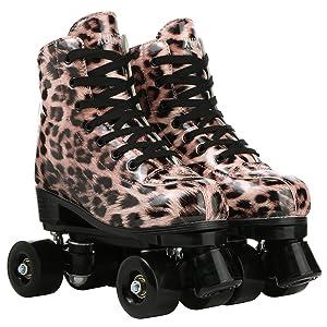 four wheel roller skates