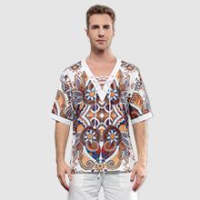 mens fashion novelty shirts