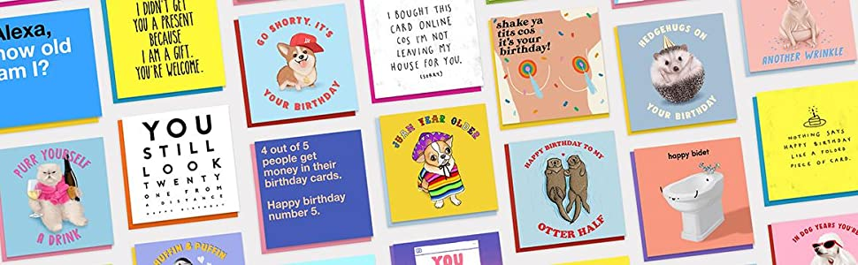 cards for all occasions bday regalo tarjeta de cumpleaños