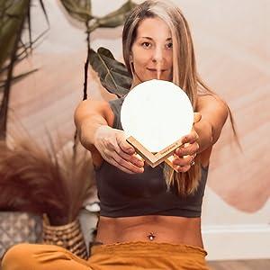 diffuser yoga meditation