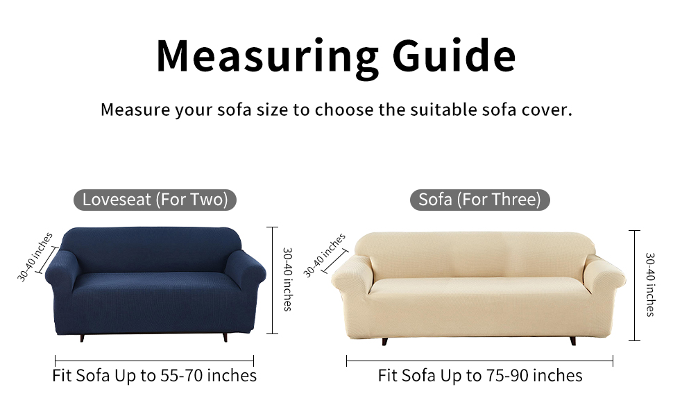 Waterproof Sofa Slip Covers, Couch Protector Covers For Sofa,High Stretchable Sofa Cover