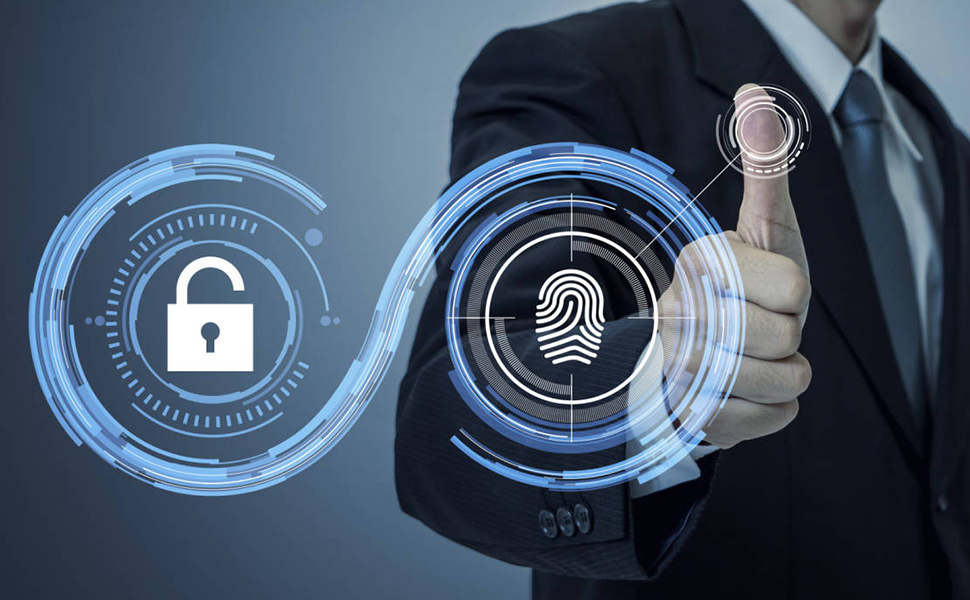 security smart lock