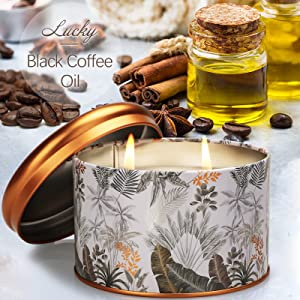 Aromatherapy Candle for Home