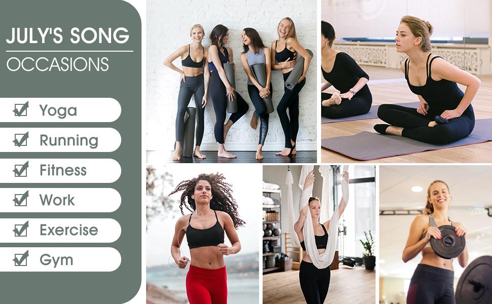 Yoga Clothes 2 Piece