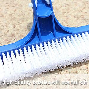 High quality bristles