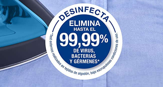desinfecta