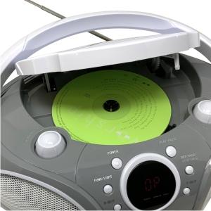 Top Loading CD boombox