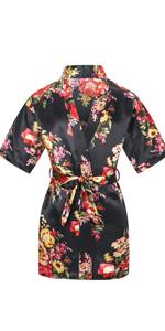 robe for girls
